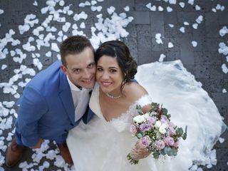 Le mariage de Aurore et Vincent