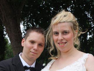 Le mariage de Bettina et Mégane 2