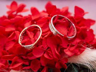 Le mariage de Sandrine et Pascal 2