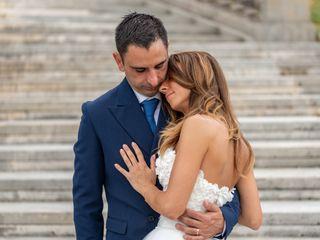Le mariage de Alexia et Eric