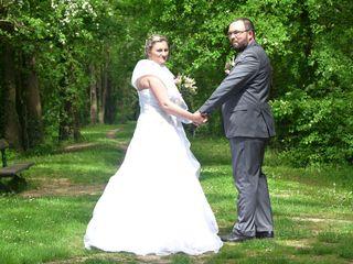 Le mariage de Céline et Benoît 1
