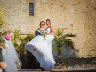Le mariage de Céline et Geoffroy