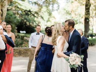 Le mariage de Lydie et Nicolas 2