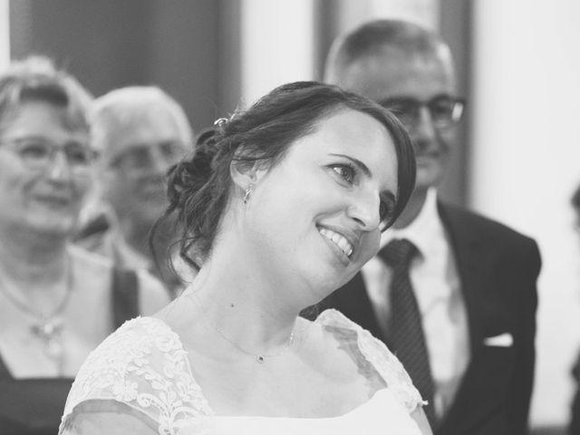 Le mariage de Julien et Charlotte à Appoigny, Yonne 8