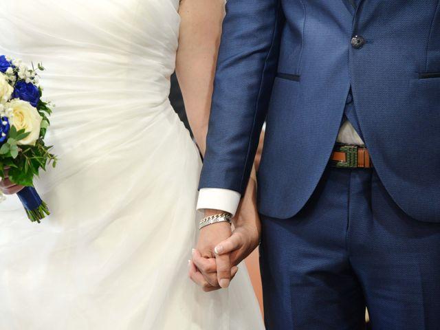 Le mariage de Julien et Charlotte à Appoigny, Yonne 9