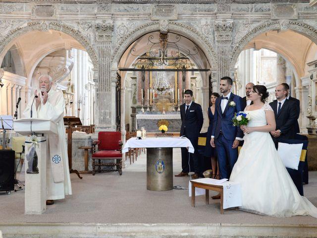 Le mariage de Julien et Charlotte à Appoigny, Yonne 18