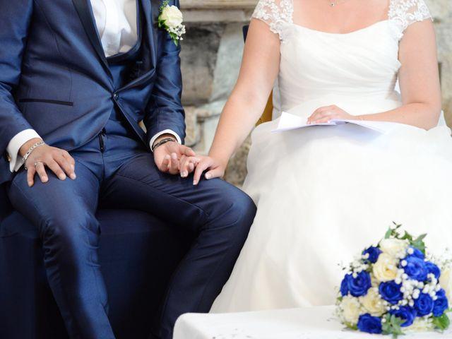 Le mariage de Julien et Charlotte à Appoigny, Yonne 21