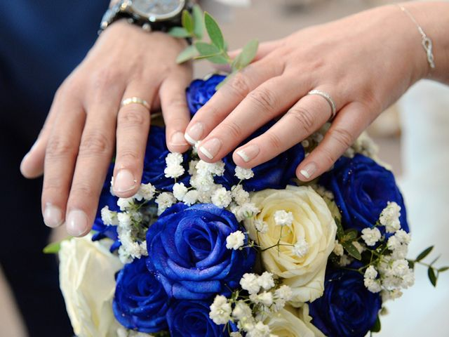 Le mariage de Julien et Charlotte à Appoigny, Yonne 26