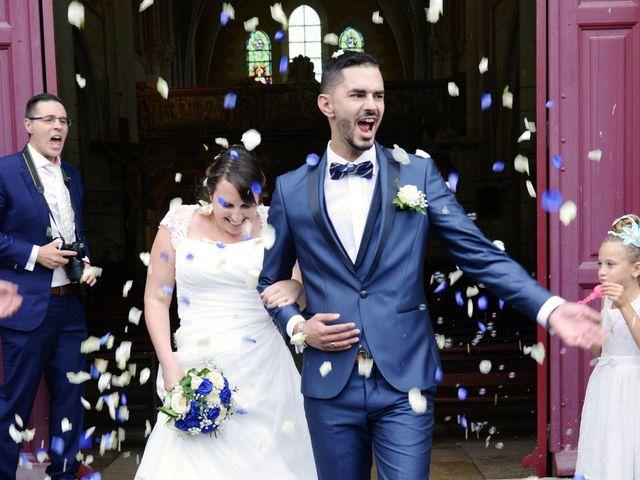 Le mariage de Charlotte et Julien