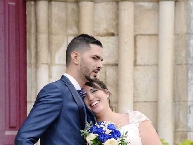 Le mariage de Julien et Charlotte à Appoigny, Yonne 30