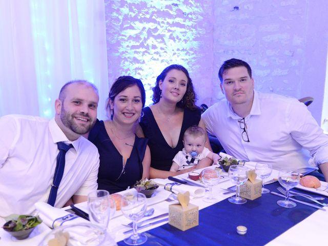 Le mariage de Julien et Charlotte à Appoigny, Yonne 48