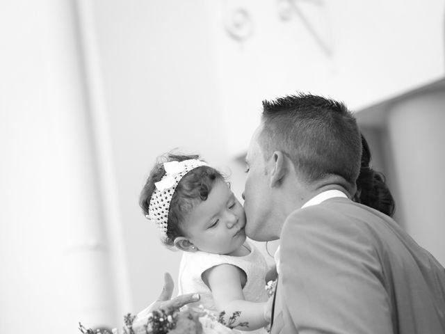Le mariage de Vincent et Aurore à Saint-Joseph, La Réunion 3