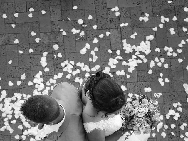 Le mariage de Vincent et Aurore à Saint-Joseph, La Réunion 4