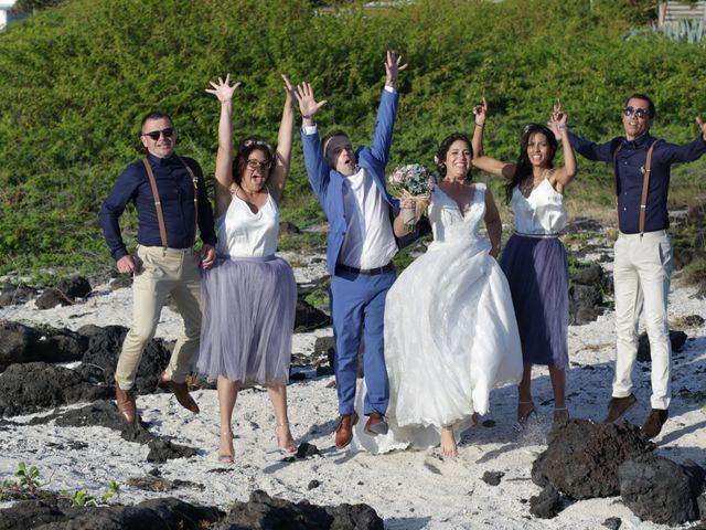 Le mariage de Vincent et Aurore à Saint-Joseph, La Réunion 2