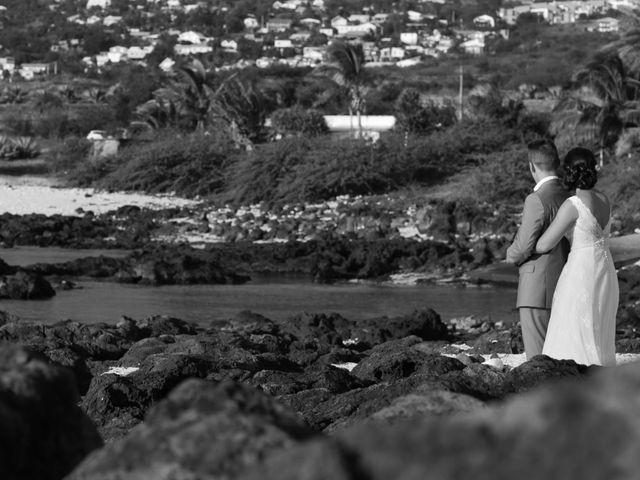 Le mariage de Vincent et Aurore à Saint-Joseph, La Réunion 6