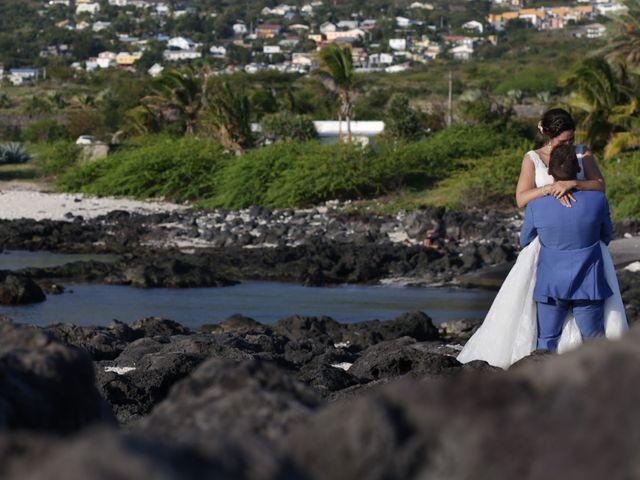 Le mariage de Vincent et Aurore à Saint-Joseph, La Réunion 7