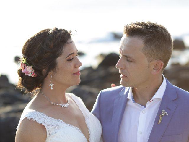 Le mariage de Vincent et Aurore à Saint-Joseph, La Réunion 8