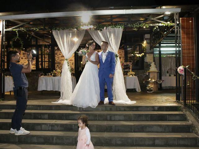 Le mariage de Vincent et Aurore à Saint-Joseph, La Réunion 18