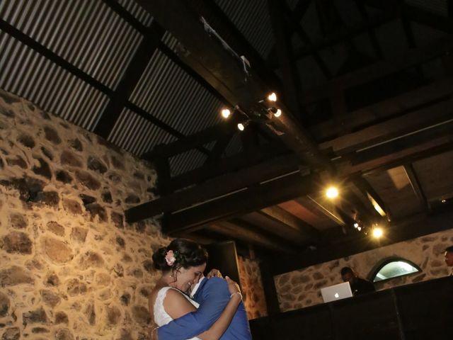 Le mariage de Vincent et Aurore à Saint-Joseph, La Réunion 19