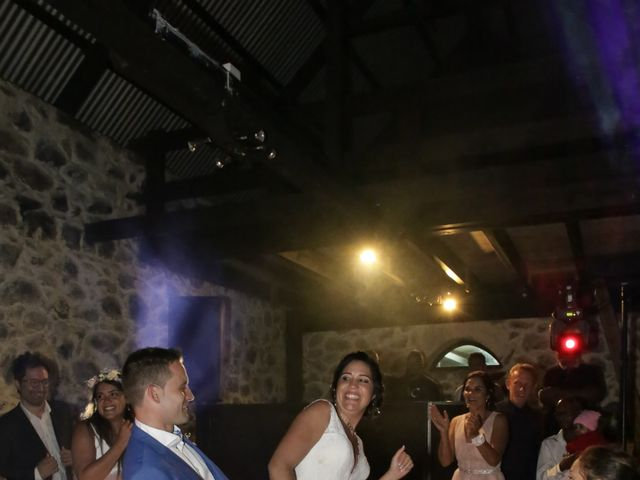 Le mariage de Vincent et Aurore à Saint-Joseph, La Réunion 22