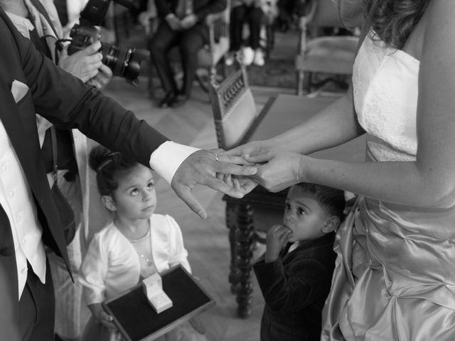 Le mariage de Jeremy et Marion à Courbevoie, Hauts-de-Seine 10
