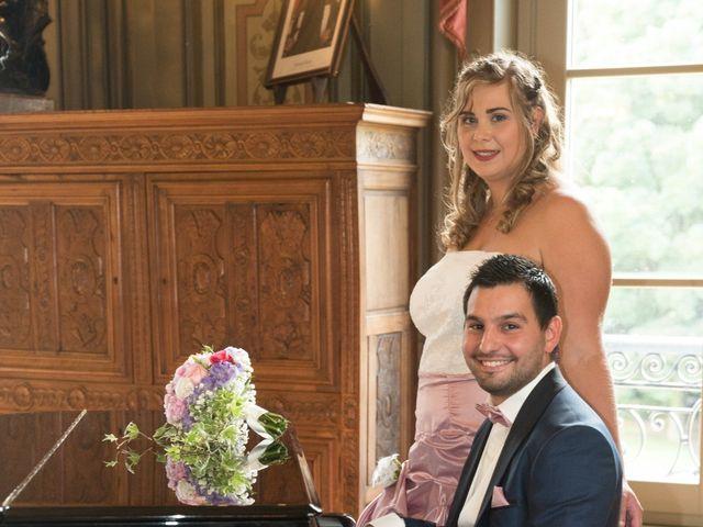 Le mariage de Jeremy et Marion à Courbevoie, Hauts-de-Seine 12
