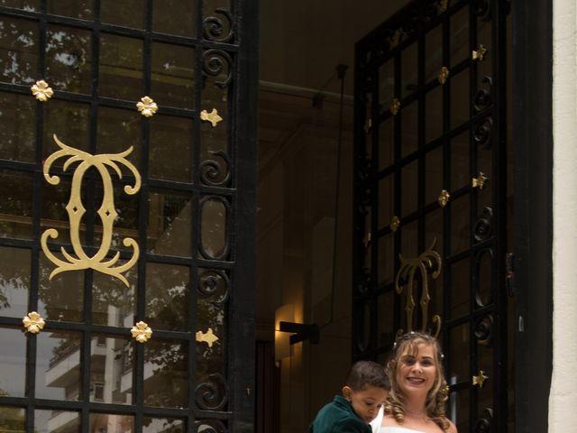 Le mariage de Jeremy et Marion à Courbevoie, Hauts-de-Seine 16
