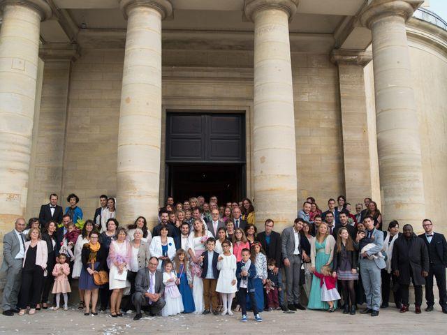 Le mariage de Jeremy et Marion à Courbevoie, Hauts-de-Seine 17