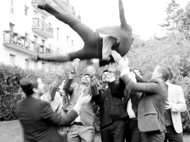Le mariage de Jeremy et Marion à Courbevoie, Hauts-de-Seine 21