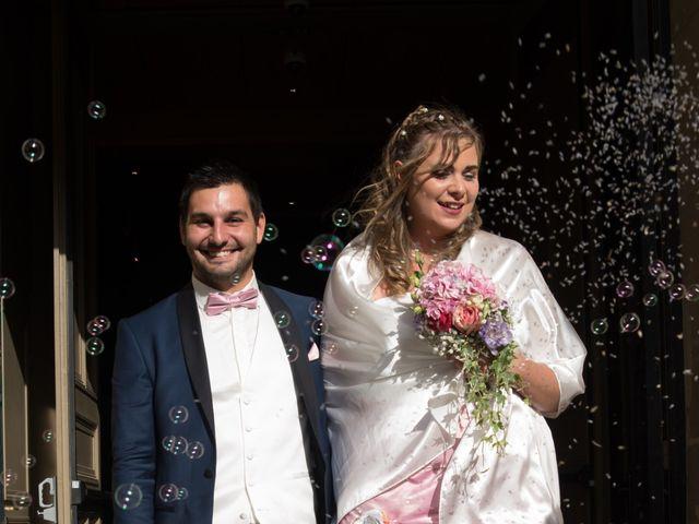 Le mariage de Jeremy et Marion à Courbevoie, Hauts-de-Seine 22