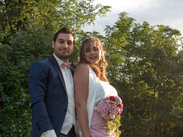 Le mariage de Jeremy et Marion à Courbevoie, Hauts-de-Seine 24