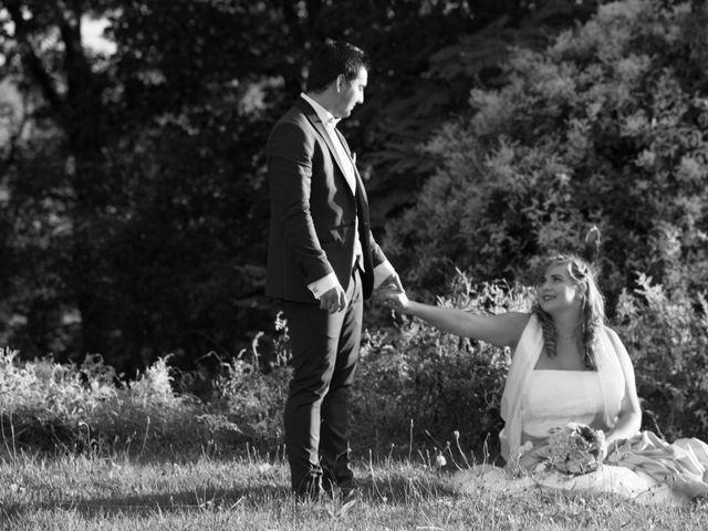 Le mariage de Jeremy et Marion à Courbevoie, Hauts-de-Seine 25