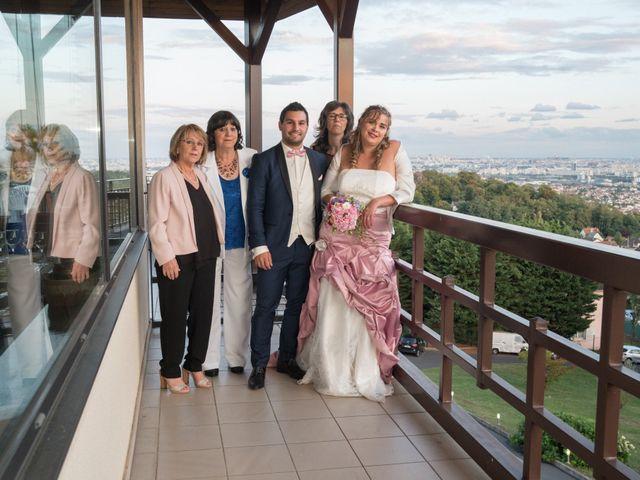 Le mariage de Jeremy et Marion à Courbevoie, Hauts-de-Seine 28