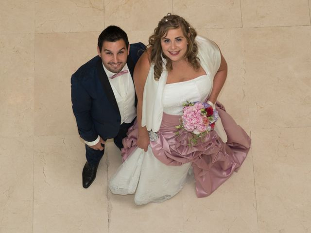 Le mariage de Jeremy et Marion à Courbevoie, Hauts-de-Seine 35