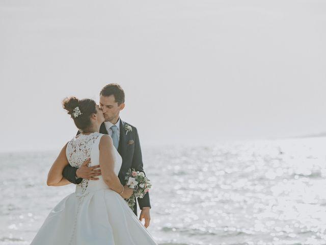 Le mariage de Marou et Nico