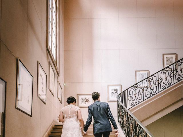 Le mariage de Alexandre et Julie à Bois-Colombes, Hauts-de-Seine 13