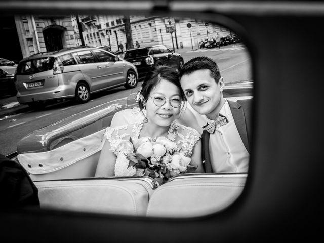 Le mariage de Alexandre et Julie à Bois-Colombes, Hauts-de-Seine 26