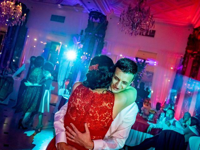 Le mariage de Alexandre et Julie à Bois-Colombes, Hauts-de-Seine 37