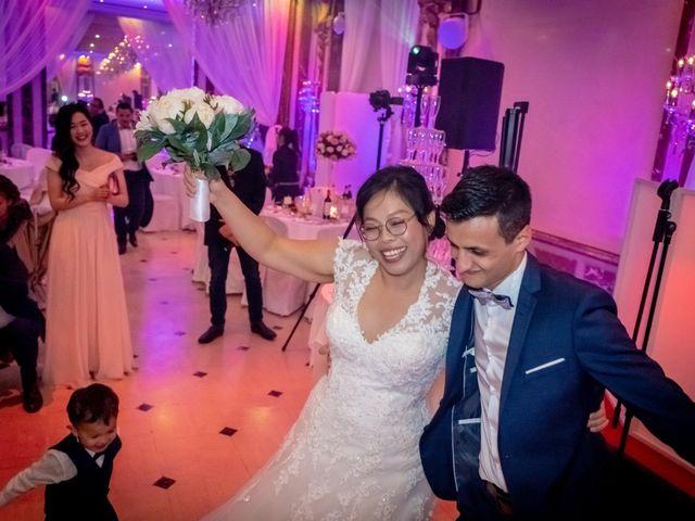 Le mariage de Alexandre et Julie à Bois-Colombes, Hauts-de-Seine 39