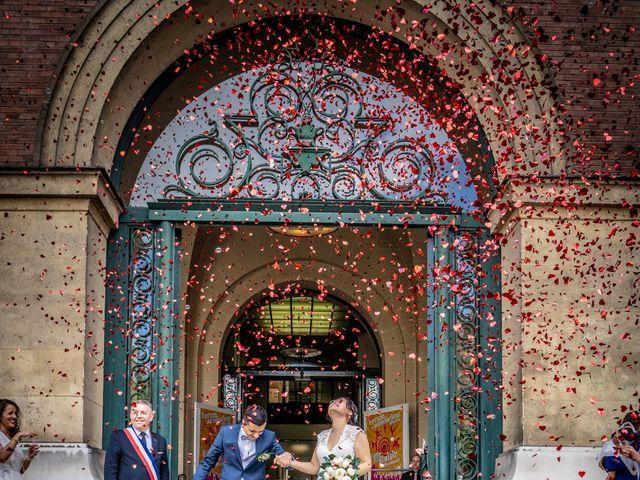 Le mariage de Alexandre et Julie à Bois-Colombes, Hauts-de-Seine 41