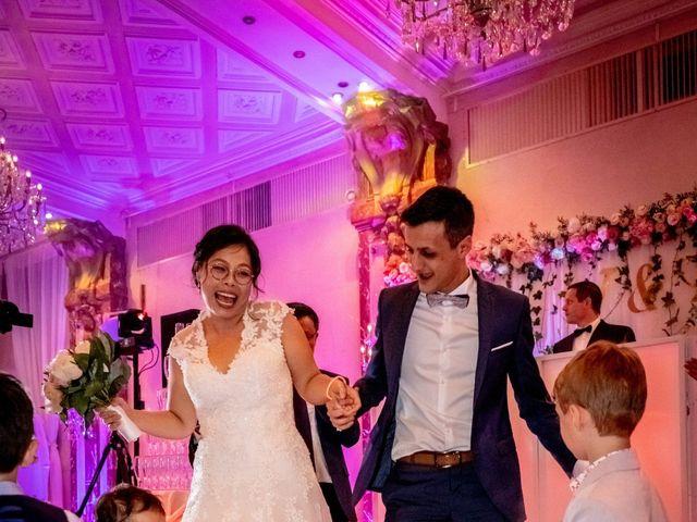 Le mariage de Alexandre et Julie à Bois-Colombes, Hauts-de-Seine 43