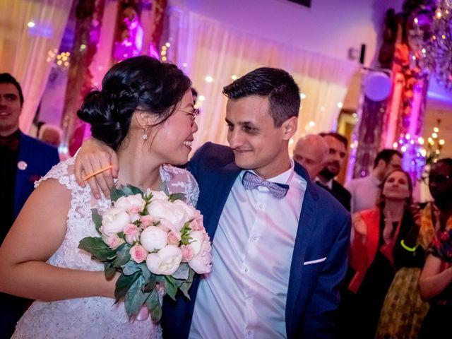 Le mariage de Alexandre et Julie à Bois-Colombes, Hauts-de-Seine 52