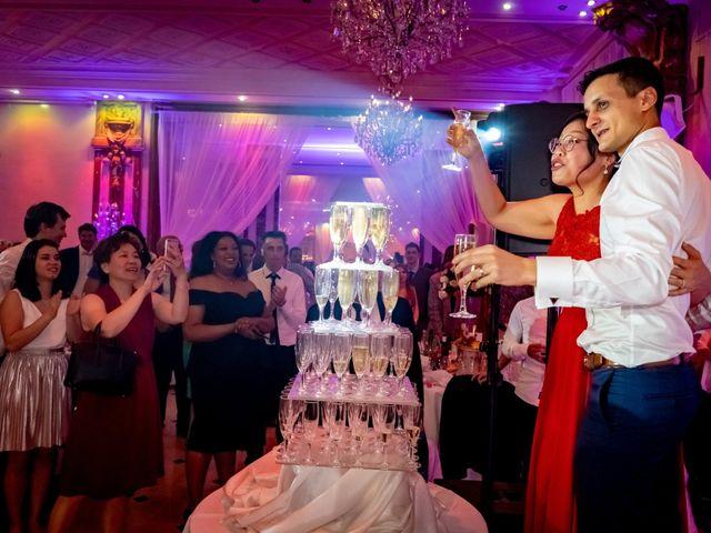 Le mariage de Alexandre et Julie à Bois-Colombes, Hauts-de-Seine 57