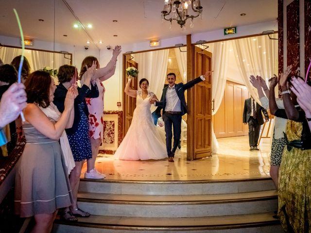 Le mariage de Alexandre et Julie à Bois-Colombes, Hauts-de-Seine 68
