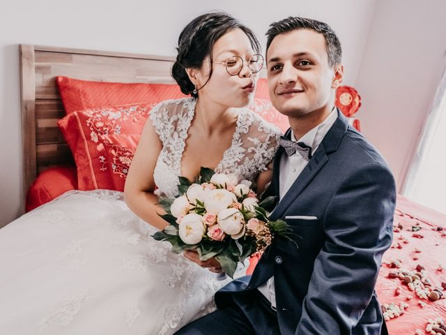 Le mariage de Alexandre et Julie à Bois-Colombes, Hauts-de-Seine 71