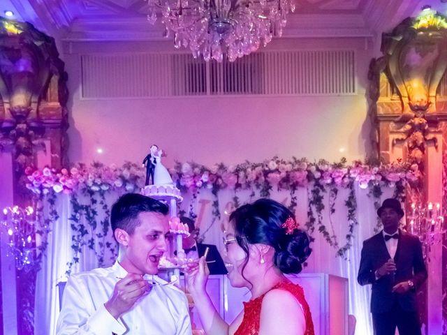 Le mariage de Alexandre et Julie à Bois-Colombes, Hauts-de-Seine 82