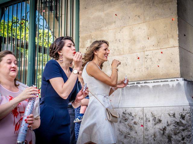 Le mariage de Alexandre et Julie à Bois-Colombes, Hauts-de-Seine 83