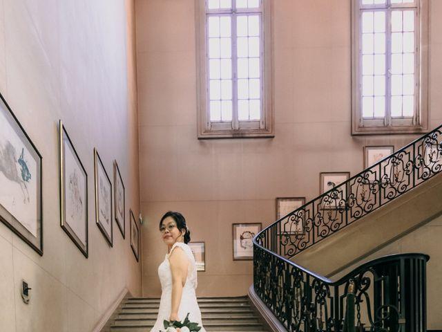Le mariage de Alexandre et Julie à Bois-Colombes, Hauts-de-Seine 90