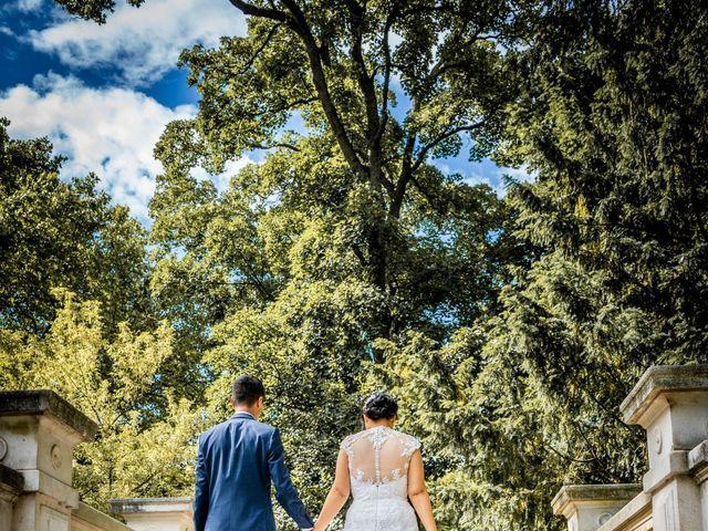 Le mariage de Alexandre et Julie à Bois-Colombes, Hauts-de-Seine 103