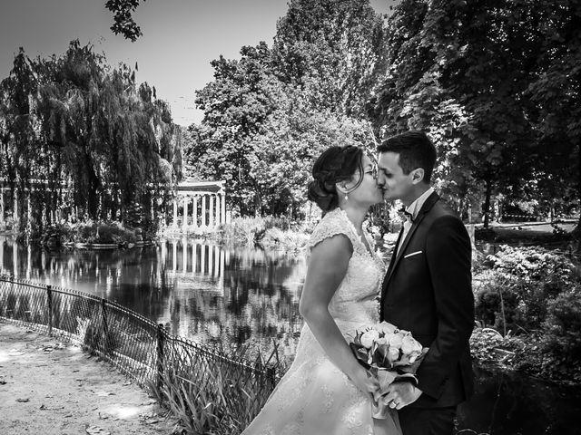 Le mariage de Alexandre et Julie à Bois-Colombes, Hauts-de-Seine 104